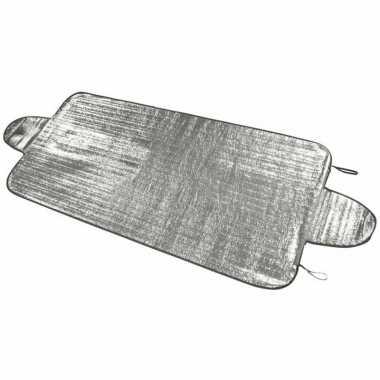 Auto zonnescherm/anti-ijs deken 100 x 200 cm