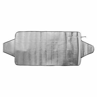 Zonnescherm autoruit deken 70 x 140 cm