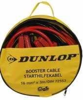 Startkabel 200 ampere 10102604